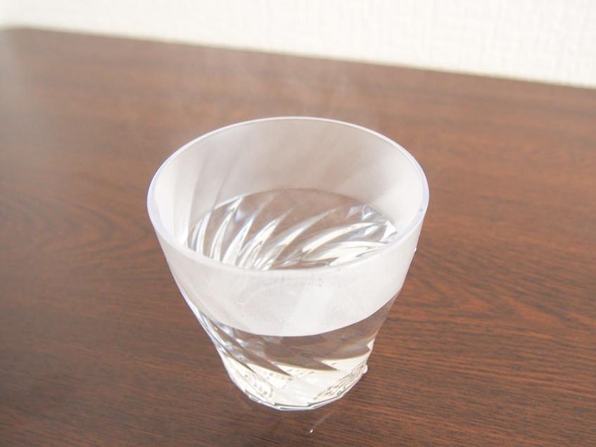 クレールグラスのイメージ